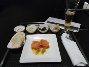 Around the World in 2 weeks, Part 4: Abu Dhabi Airport Etihad First lounge
