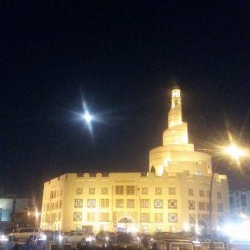 1 day in Doha, Qatar – transit report