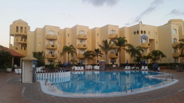Monte Feliz Apartments in Gran Canaria