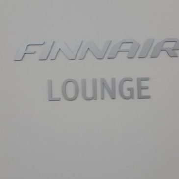 Finnair Premium lounge and Sauna at Helsinki (HEL) non-schengen