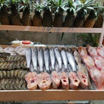 Food guide for Phu Quoc island, Vietnam