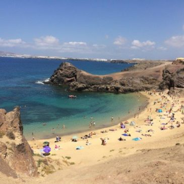 A detailed guide for Lanzarote – Canary Island