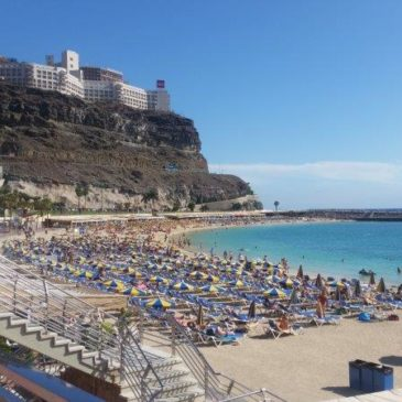 A detailed guide for Gran Canaria – Canary Island