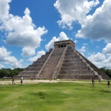 Cancun to Chichen Itza pyramid day tour – a tourist trap